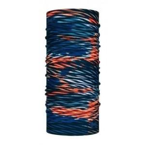 Bandana Buff Veneer blue
