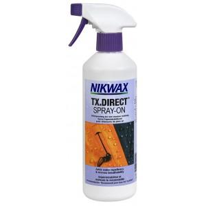 Impermeabilizant Direct Spray On Nikwax