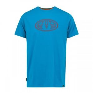 Tricou Animal - Graphic Tee - Jewel Blue