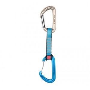 Bucla echipata Ocun Hawk Wire Nylon 10 cm