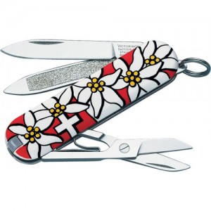 Briceag Classic Edelweiss 0.6203.840