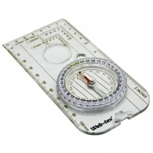 Busola-Compas Militara Web-Tex