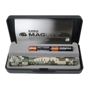 Lanterna Maglite M2A